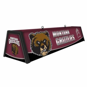 "Montana Grizzlies College 44"" Victory Game Table Lamp 