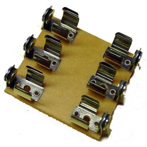 Battery Holder For Williams Pinball And Video Arcade Games   moneymachines.com