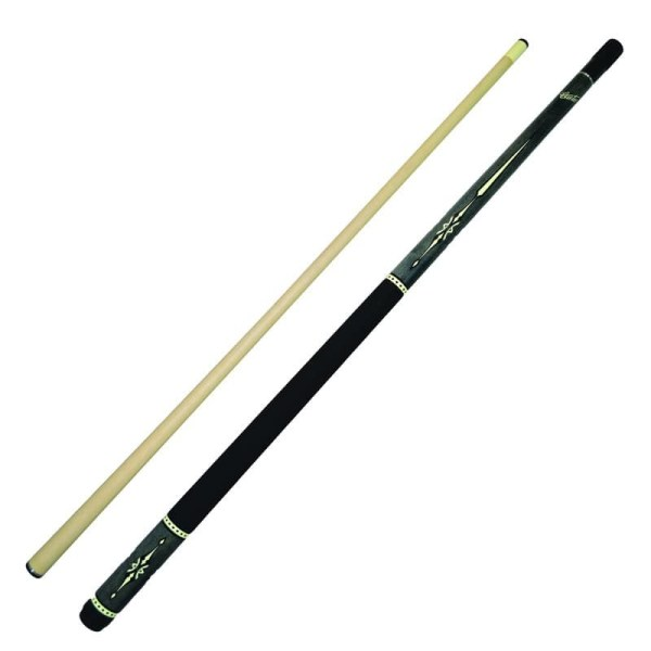 Cuetec Warrior Series Cue 58-in. Two Piece - 13-821 | moneymachines.com