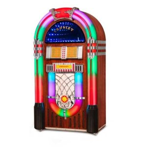 Crosley CR1215A-WA Jukebox | moneymachines.com