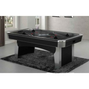 Gemini Air Hockey Table 7' Home Arcade Style Game 26 3515