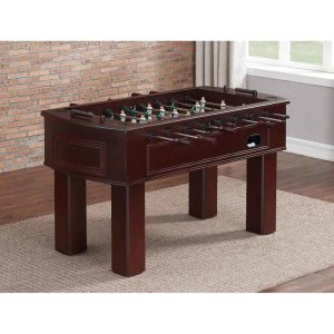 London Foosball Table Furniture Style Game 26 1225 | moneymachines.com