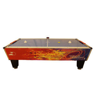 Gold Standard Games Gold Pro Home Air Hockey Table | moneymachines.com
