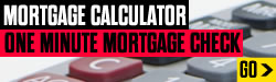 One minute mortgage check