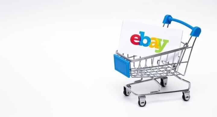 7 easy steps to make money on eBay