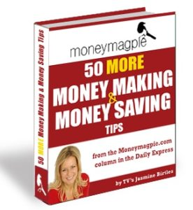 50 money making and money saving tips