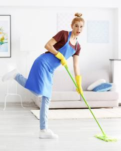 15 Steps to a proper Spring Clean