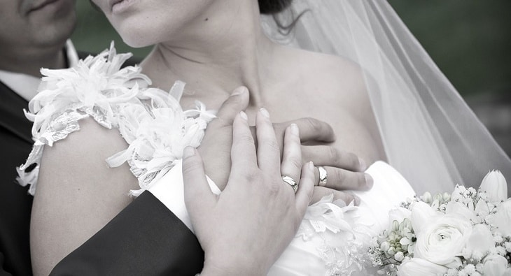 Wedding insurance – protect your big day