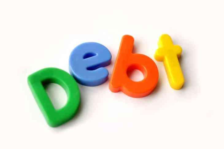 Debt management companies
