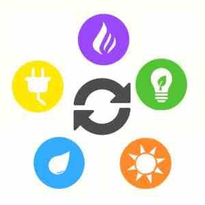 energy switch graphic