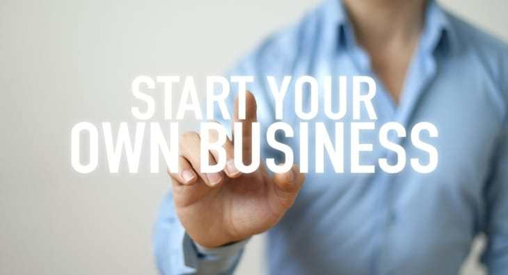 Top 20 tips for running your own business