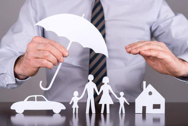 Types of protection insurance