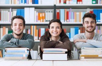 University-Students-Library