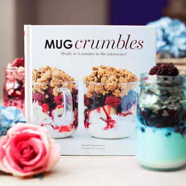 Mug Crumbles Book