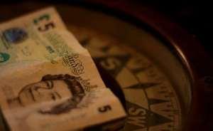 five pounds online