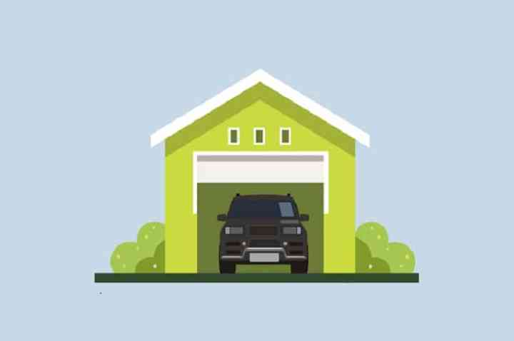 Make cash renting out your driveway or garage