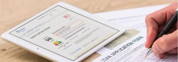 Experian CreditMatcher Report