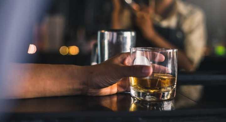 Bar Work: Make Some Money On The Side