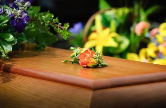 alternative funerals