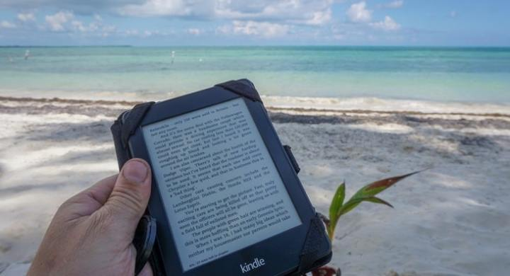 How To Publish To Kindle