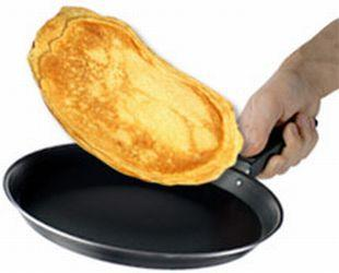 Brainy Pancake Day