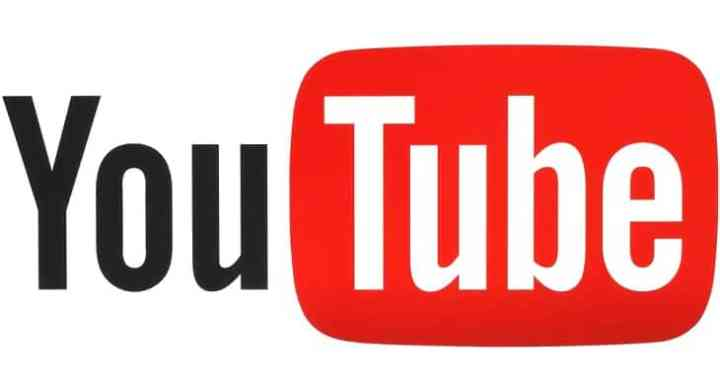 YouTube video sharing online