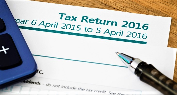5 ways to pay less tax