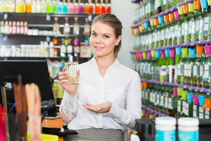 Make money as an in-store demonstrator