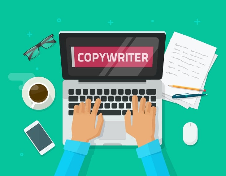 Make money copywriting