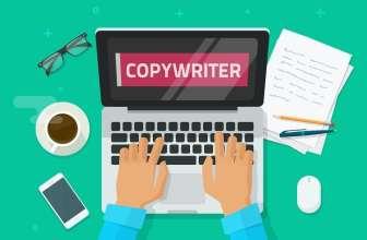 Make money copywriting