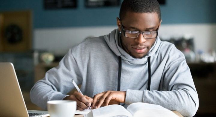 Earning as a university researcher