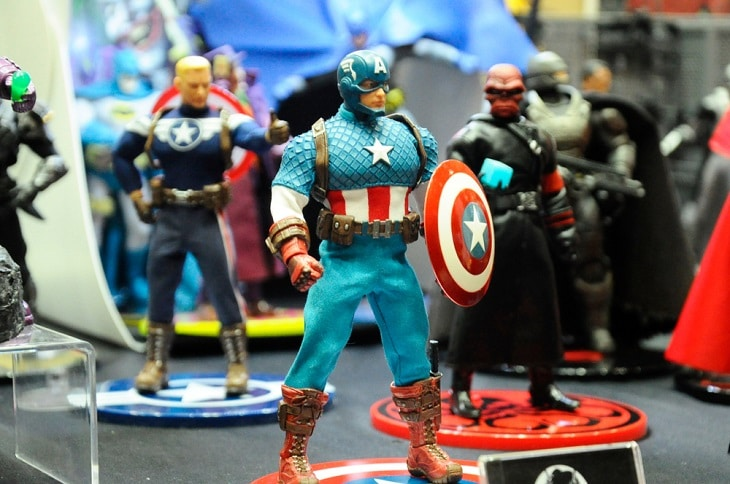 Tips On Collecting Action Figures