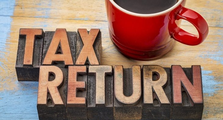Self Assessment – The definitive guide to filing your tax return