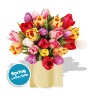 flowers - gift ideas for mother's day