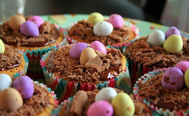 Make money from Easter - Make money baking