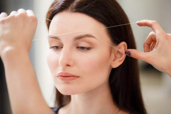 How Much Does Eyebrow Threading Cost Uk