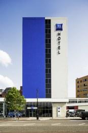 ibis hotels - ibis Budget London Whitechapel