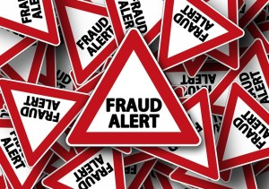 Fraud alert - watch out for all the latest scams and frauds from the criminals
