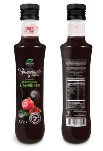 Secret Garden Pomegranate Essence dressing