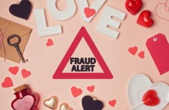 Valentine's frauds – follow your head, not just your heart!