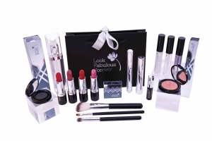 Look Fabulous Forever products
