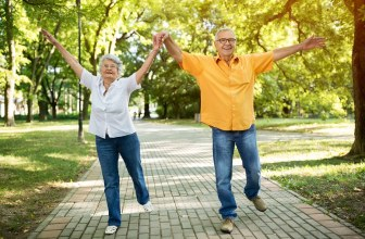 Get a buy-to-let mortgage even if you're 85!