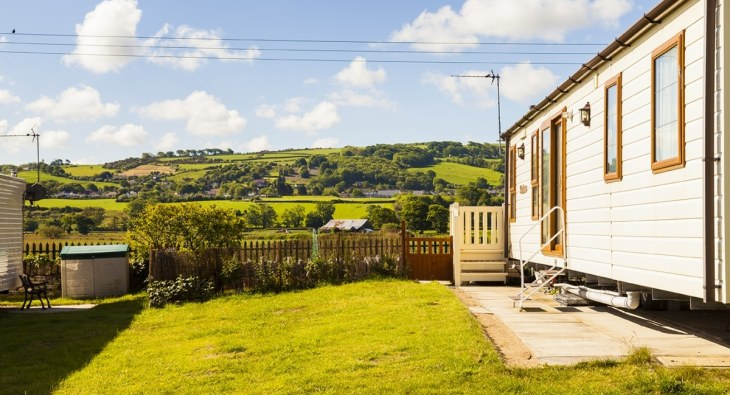 Is it worth buying a Static caravan?