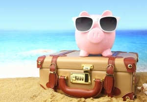 protect your money on holiday