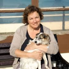 kate bendix, myitchydog, entrepreneur, small business, vet, dogs