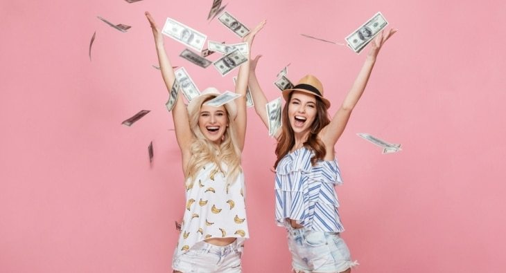 21 surprising facts about money!