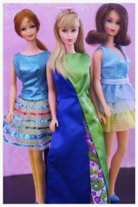 make money collecting barbie dolls