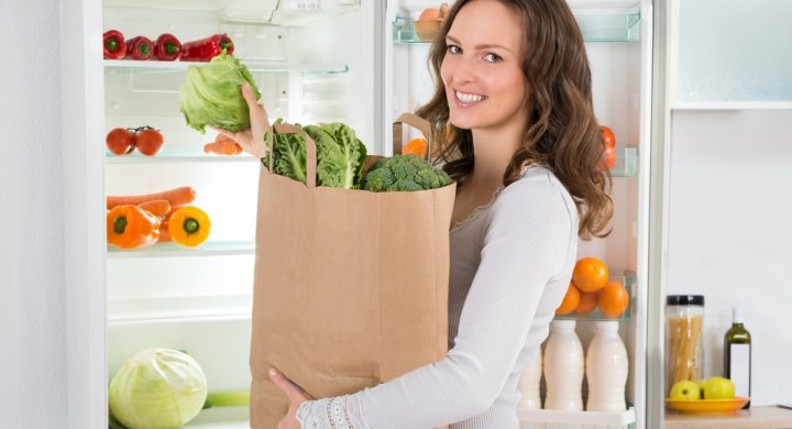 Save money on your groceries by going own brand