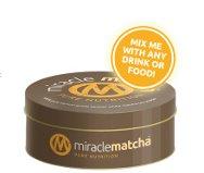 Miracle Matcha tea