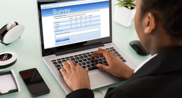 Paid online surveys reviewed